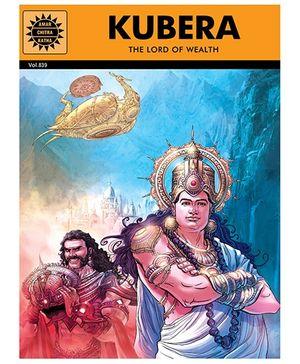 Kubera - English