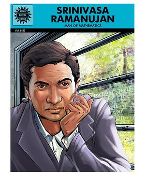 Srinivasa Ramanujan - English