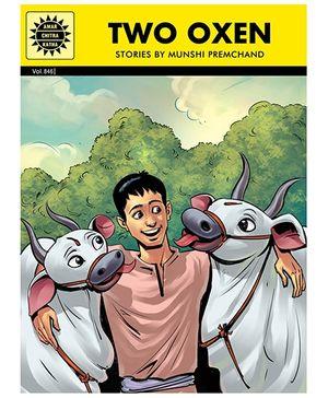 Two Oxen - English