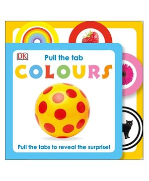 Pull The Tab Colours - English