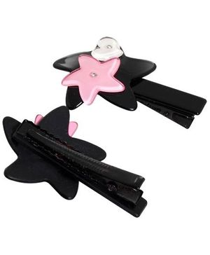 My Favourite Things -  Swanky Hair Clips