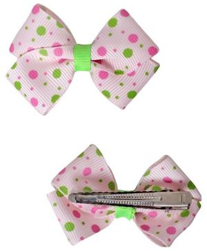 My Favourite Things -  Snappy Hair Clips