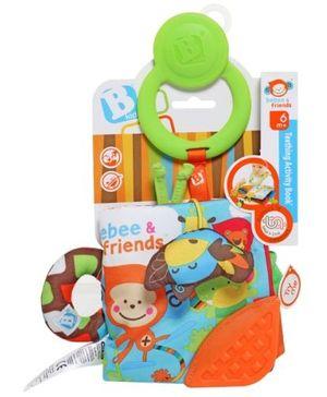 B-Kids -  Teething Activity Book