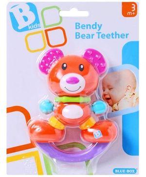 Bkids - Bendy Bear Teether