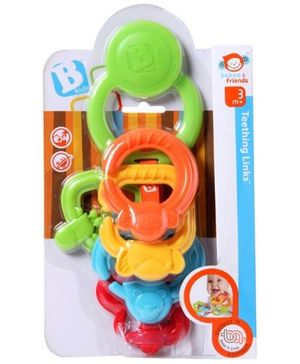 Bkids Teething Links