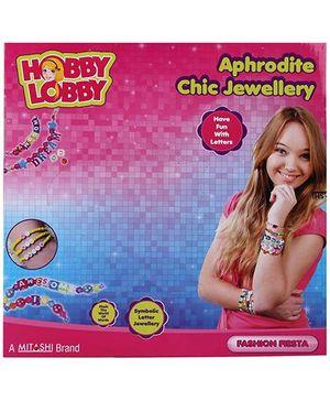 Mitashi Hobby Lobby Aphrodite Chic Jewellery - Multicolor