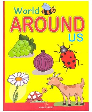 World Around Us - English