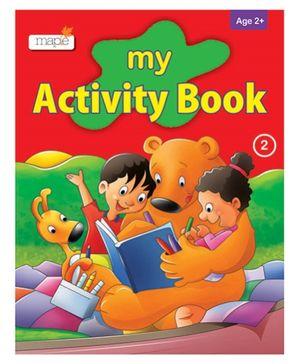 My Activity Book 2 - English
