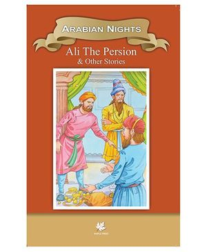 Arabian Nights Ali The Persian and Other Stories - English