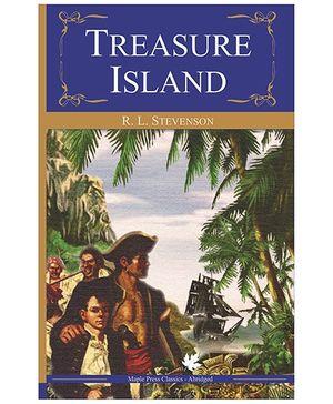Treasure Island - English