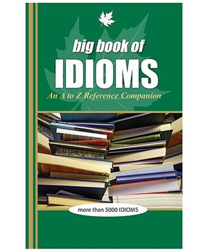 Big Book of Idioms - English