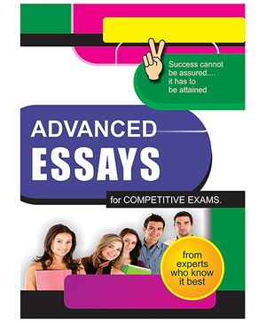 Advanced Essay - English