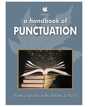 A Handbook of Punctuation - English
