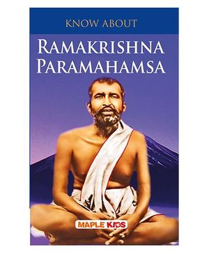 Ramakrishna Paramhansa Know About Series - English