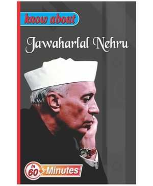 Jawaharlal Nehru Know About Series - English