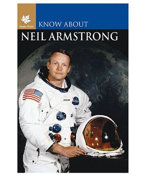 Neil Armstrong Know About Series - English