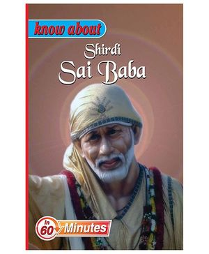 Shirdi Sai Baba Know About Series - English