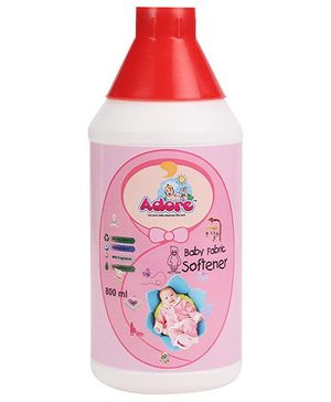 Adore Baby Fabric Softener - 800 ml