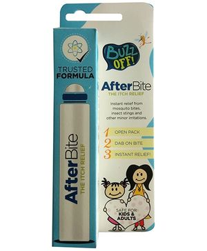 Buzz Off! After Bite Itch Relief - 15 ml