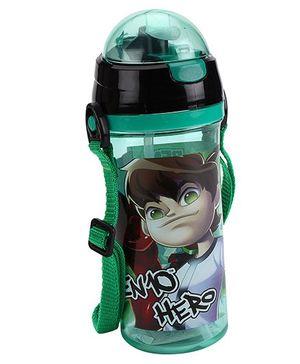 Ben 10 Sipper Water Bottle - 600 ml