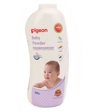 Pigeon Baby Powder - 500 gm