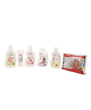 Pigeon Baby Gift Set - Pack Of 6