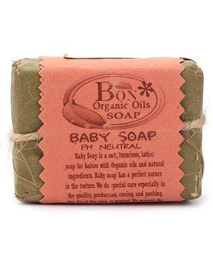 BON Baby Soap - 100 gm