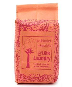 BON Little Laundry Powder - 1 Kg
