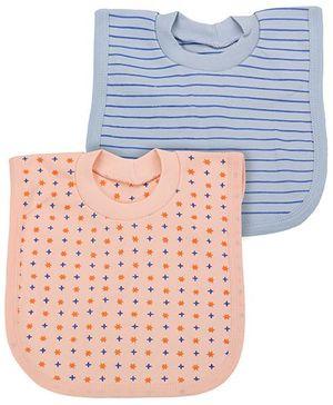 Babyhug T-Shirt Style Bib