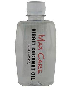 Maxcare Virgin Coconut Oil Cold Pressed - 250 ml
