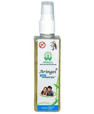 Aringel Herbal Anti Mosquito Spray - 100 ml