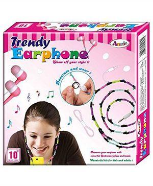 Annie Trendy Earphone