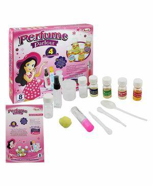 Annie Perfume Parlour