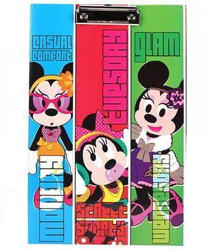 Disney Minnie Mouse Exam Writing Board