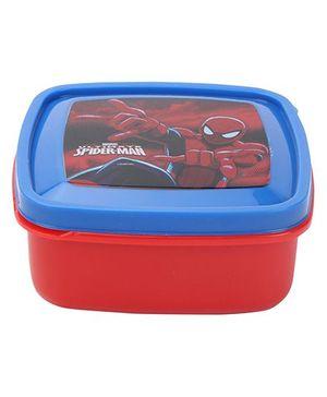 Cello Homeware Spider Man Container - Red