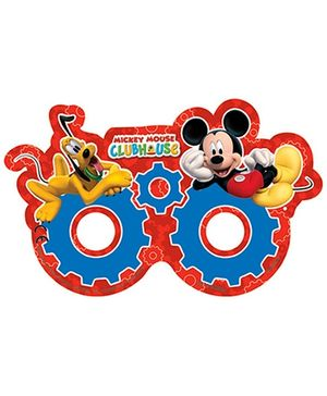 Disney Mickey Mouse And Friends Eye Masks