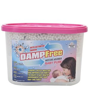 Dampfree Moisture Absorber Baby Pure - 230 gm