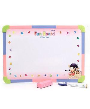 Avis Fun Board Big