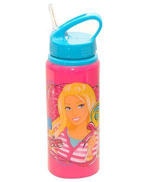 Barbie Sweeti Alu Bottle 600 ml
