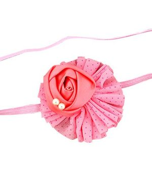 Little Cuddle Chic Headband - Watermelon