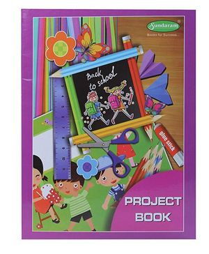 Sundaram Project Notebook - 32 Pages