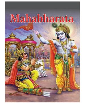 Mahabharata - English