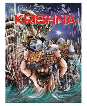 Krishna - English