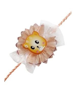 Cute Teddy Rakhi