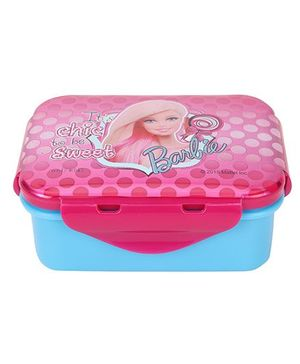 Barbie Small Lunch Box