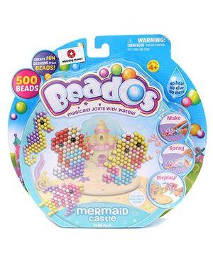 Beados Mermaid Castle Refill Pack