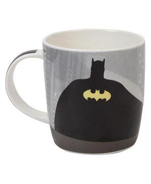 B Vishal Batman Mug - Black
