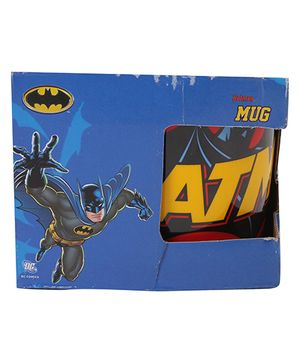 B Vishal Batman Mug - Red