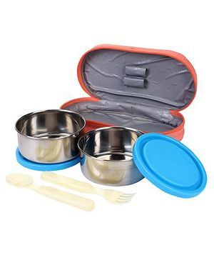 Cello Homeware Lunch Pack - Red