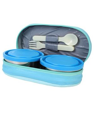 Cello Homeware Lunch Pack - Blue